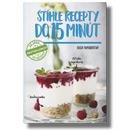 Kniha Štíhle recepty do 15 minút