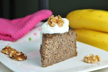Šťavnatý makový koláč bez múky a cukru