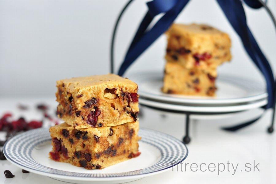 Jednoduchý špaldový koláč