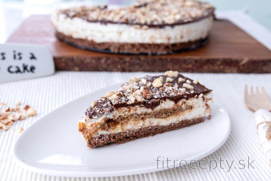 Fit Maxi King torta