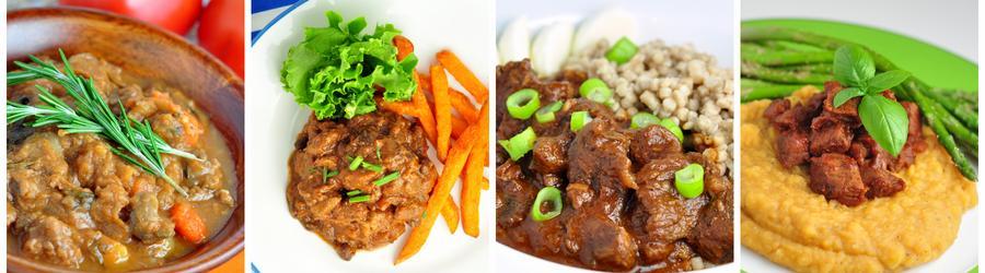 Zdravé recepty s hovädzím mäsom